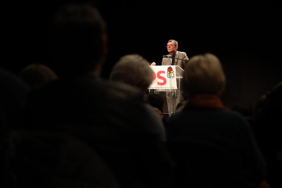 Congrès de Muret 19 mars 2018 – Les chemins de la Renaissance débutent en Haute-Garonne