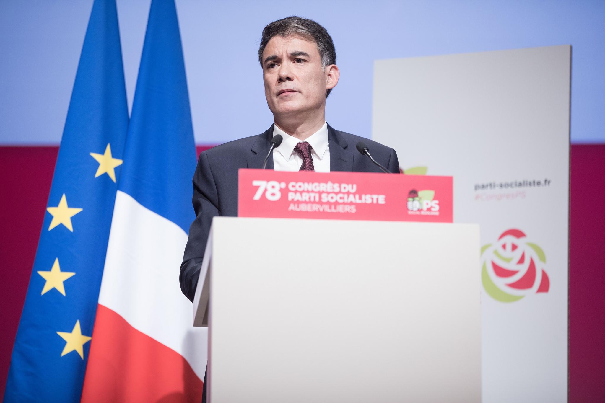 Congrès d'Aubervilliers 7 et 8 avril 2018