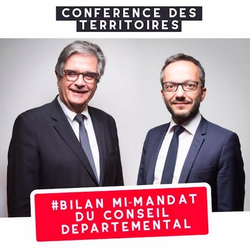 Rencontre militante : bilan de mi-mandat du CD 31