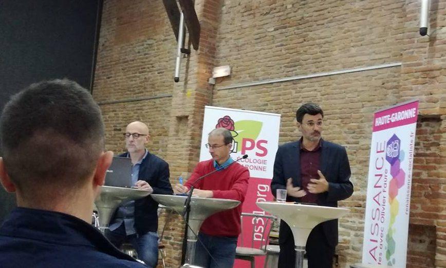 Retour sur le Lundi de l'Europe avec Grégory Martin et Cédric Caubert (thème des droits sociaux)